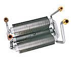 Теплообмінник Ferroli Domicompact, Domina, Domicompact D, Domitop 24 кВт. - 39830930, фото 2
