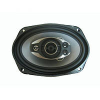 Автомобильная акустика колонки UKC A6993S 460W