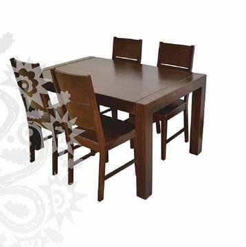 Столы и стулья из дерева – лучшие в городе