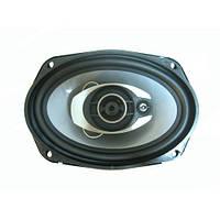 Автомобильная акустика колонки UKC A6963E 300W