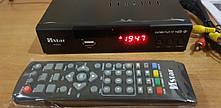 Цифровой Тюнер T2  приставка с просмотром YouTube HDMI USB 2.0  металл корпус  Акция !!!