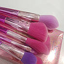 Набор кистей Tarte Pretty Things & Fairy Wings Brush Set (5 штук), фото 5