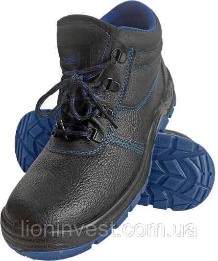 Рабочие ботинки со стальным подноском BRYESK-T-SB