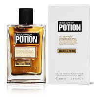 Мужская парфюмированная вода Dsquared2 Potion for Man