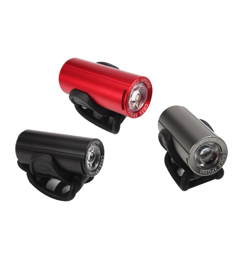 Велофара Raypal RPL-2289, USB