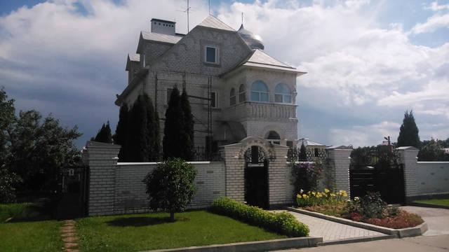 Элитный котедж пос.Рогань, Харьков