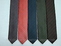 Узкие галстуки