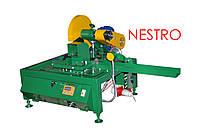 Автоматическая Торцовка  для автоматической нарезки топливного брикета, фото 1