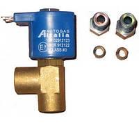 Клапан электромагнитный газа C.N.G. (метан) 20мПа, Autogas Италия