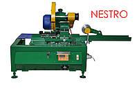 Станок для автоматическая порезки брикета, оборудование для автоматическая порезки брикета, фото 1