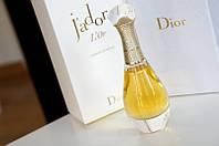 Christian Dior J'Adore L'Or Essence de parfum 40 ml