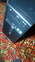 Системний блок HP Compaq dx7400 4х2.4Ghz/4 RAM DDR2/128 mb