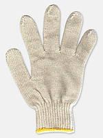 Перчатки белые 554