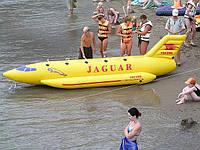 Водные сани серии «Ягуар»