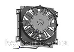 Вентилятор Spal 12V, штовхає, VA81A-AP7/C 34S