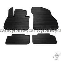 Коврики резиновые в салон BMW X1 (F48) 15-  4шт.Stingray