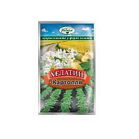 Удобрение Хелатин - Картошка