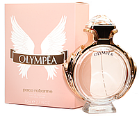 Paco Rabanne Olympea + 5 мл в подарок, фото 1