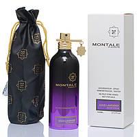 Montale Aoud Lavender tester