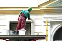 Косметический ремонт зданий и сооружений