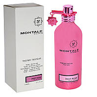 Montale Deep Rose tester