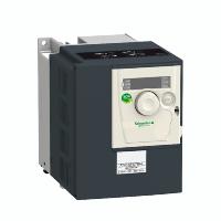 Преобразователь частоты ATV312  1.1кВт 380В 3ф