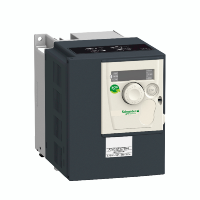 Преобразователь частоты ATV312  1.5кВт 380В 3ф