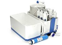 Система обратного осмоса AM-3620-220 в моноблочном  корпусе с насосом