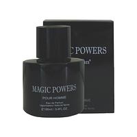"Christian MAGIC POWERS men 100 ml, ""Реплика"""