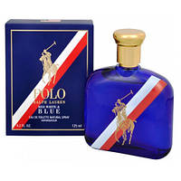 Мужская туалетная вода Ralph Lauren Polo Red White & Blue