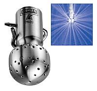 Статическая моющая головка (шаровые спрейболы из нержавеющей стали) lechler СЕРИЯ 527