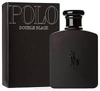 Ralph Lauren Polo Double Black