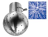 Статическая моющая головка (шаровые спрейболы) lechler СЕРИЯ 591