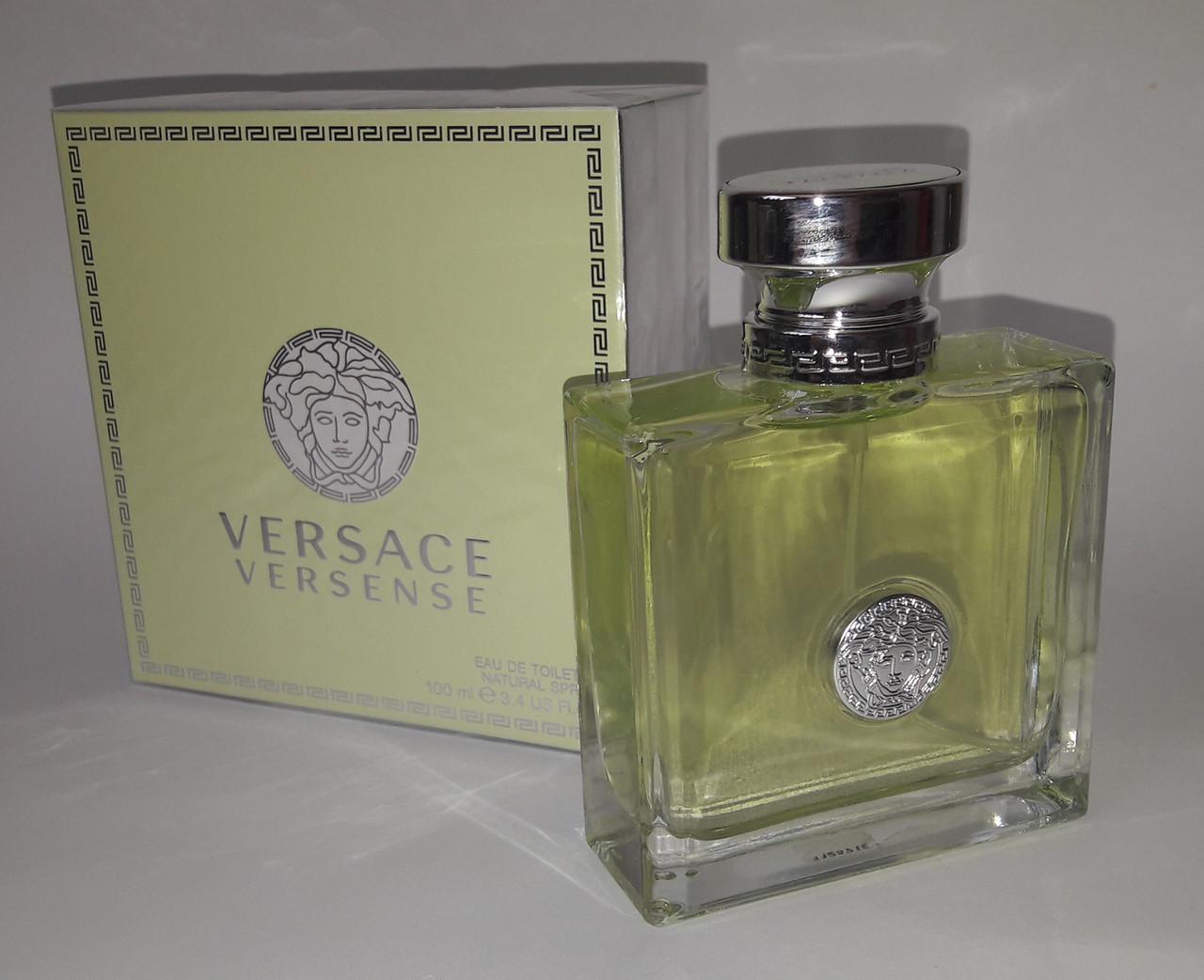 Женская туалетная вода Versace Versense - Магазин «AveShop» в Киеве 62517afeb66aa