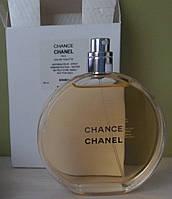 Демонстрационный тестер Chanel Chance EDT Tester