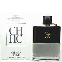 Carolina Herrera CH Men Prive tester