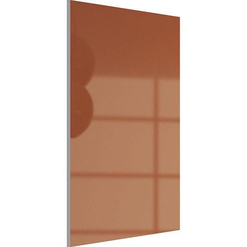 Акриловая панель Оранжевый