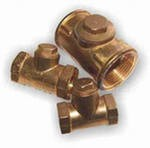 Клапан обратный межфланцевый дв.250 ру16