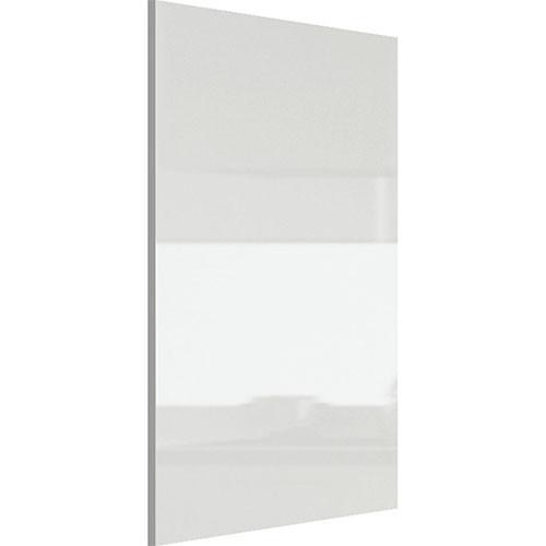 Акриловая панель Белый