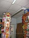 Отопление киосков, ларьков, фото 2