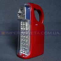 Аккумуляторный светильник, аварийный IMPERIA светодиодный LUX-522121