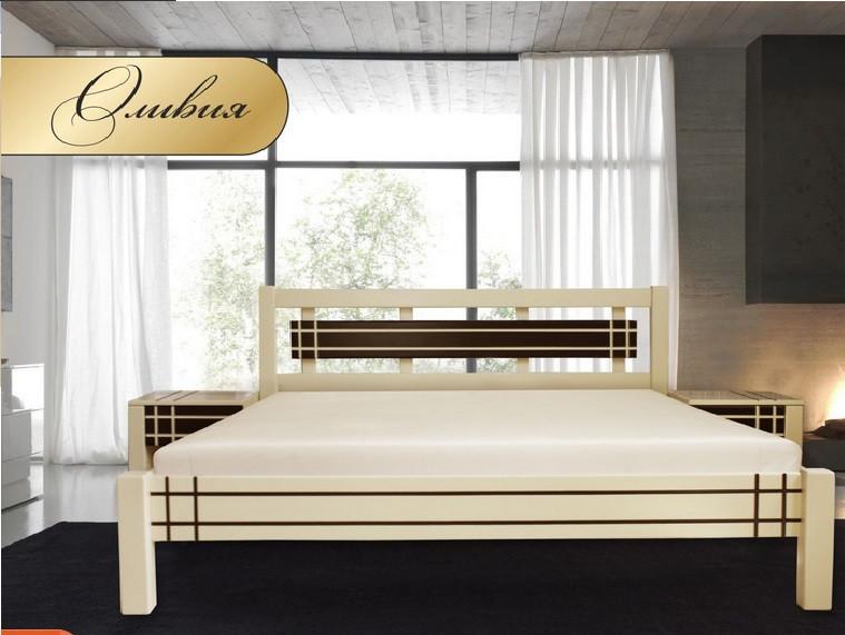 Кровать Оливия