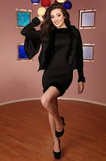 Платье Франческа  с кардиганом , фото 3