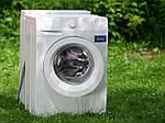 Выбор стиральной машины для дачи: без водопровода и с баком для воды