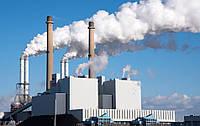 Инвентаризация выбросов