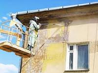 Реконструкция и ремонт зданий и сооружений