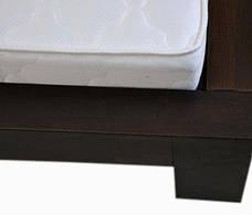 Кровать двуспальная Сакура, фото 2