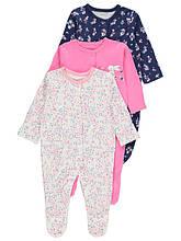 Одежда для новорожденных (от 0 - до 2лет)