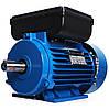 Электродвигатель однофазный АИРЕ90L2 (АИРЕ 90 L2) 3 кВт 3000 об/мин