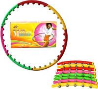 Обруч Massage Hoop